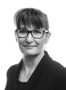 Catherine Törnvall