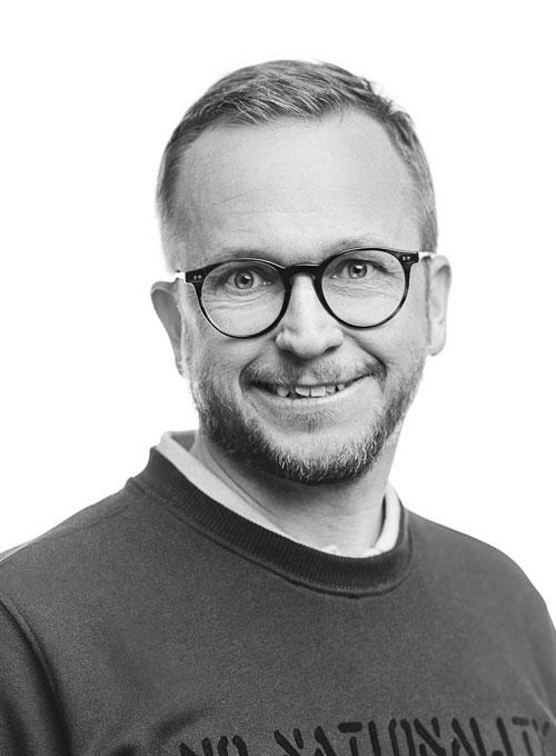 Fredrik Knutsson